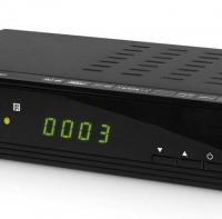 Ресивер DVB T2